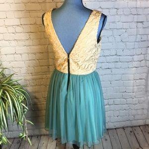 City Studio Semi Formal Dress